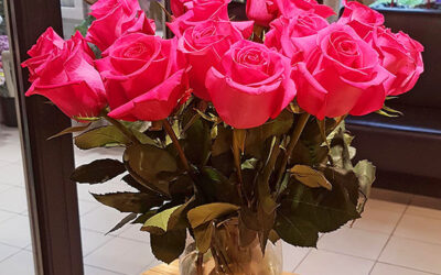 Роза 60 см (Эквадор)